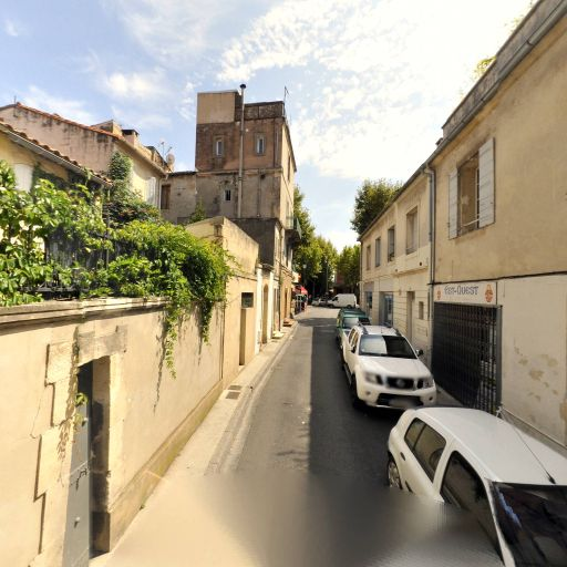 Benard Emmanuel - Photographe de reportage - Arles