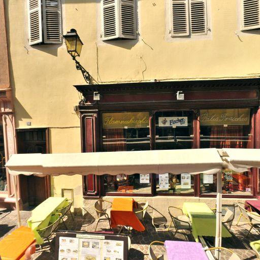 Before Love - Organisation d'expositions, foires et salons - Colmar