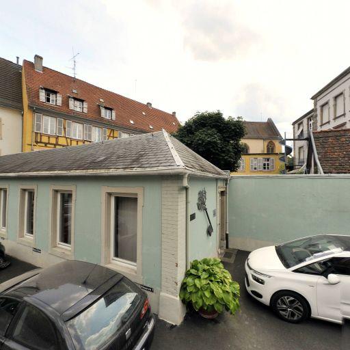 Barth'auto-ecole - Auto-école - Colmar