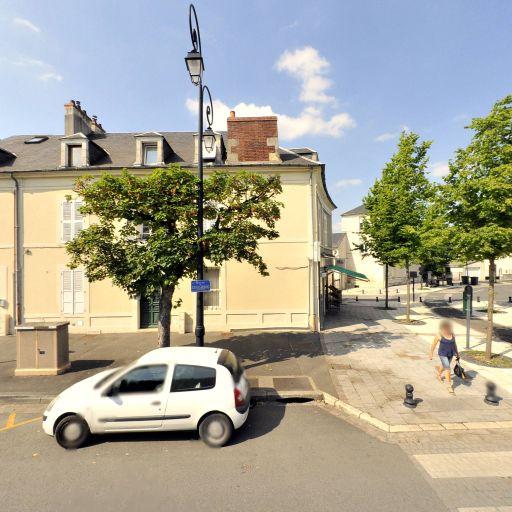 La Petite Agence - Agence immobilière - Bourges