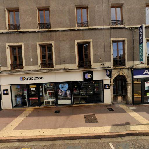 Assu 2000 - Société d'assurance - Roanne