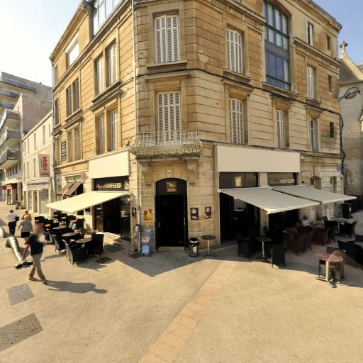 French Coffee Shop - Salon de thé - Niort