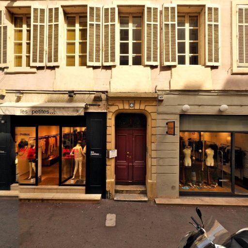 Allianz - Courtier en assurance - Marseille