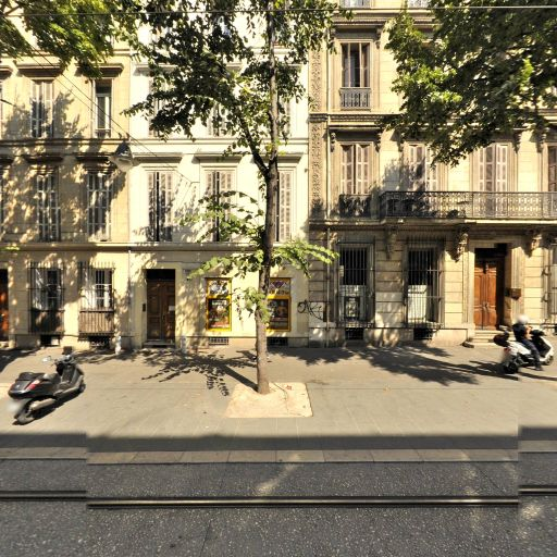New Institut Longchamp - Club de sports d'équipe - Marseille