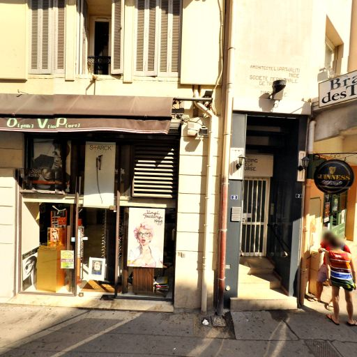 Descroix Véronique - Orthophoniste - Marseille