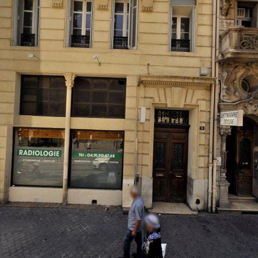 Centre D'échographie Et De Doppler Bours - Centre de radiologie et d'imagerie médicale - Marseille