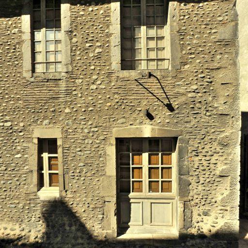 Maison natale de Charles Bernadotte - Attraction touristique - Pau