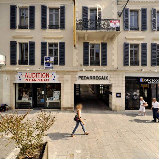 AP Conseil - Gestion de patrimoine - Pau