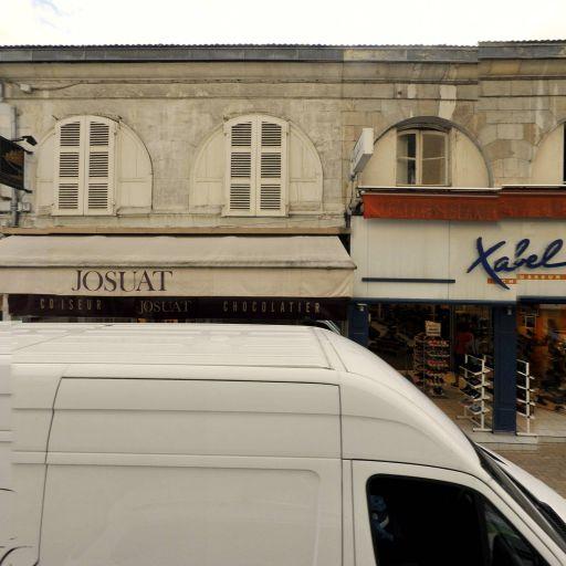 Jwell Pau - Articles pour vapoteurs - Pau