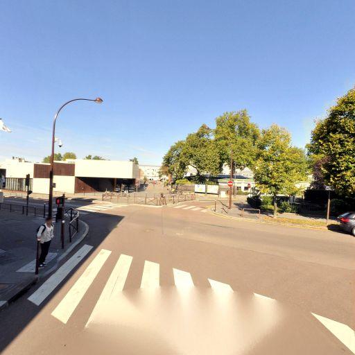 Centre Socio-Culturel Clagny-Glatigny - Infrastructure sports et loisirs - Versailles