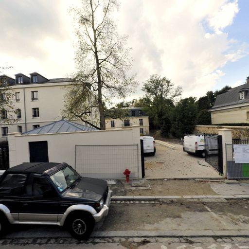 Duinat Lionel - Conseil en organisation et gestion - Versailles