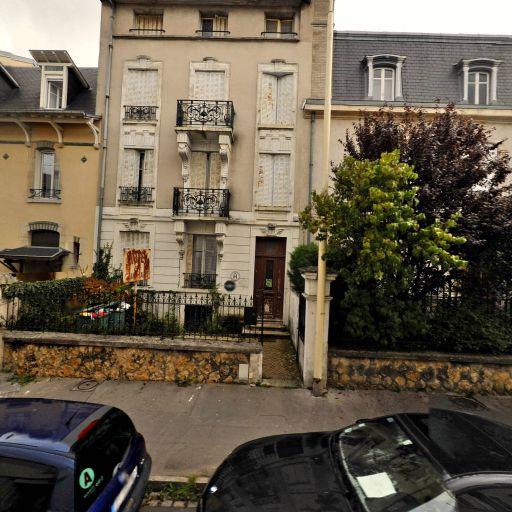 Hôtel Des Beaux Arts - Hôtel - Nancy