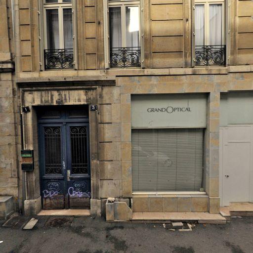Cabinet de Radiologie du Centre - Médecin radiologue - Besançon