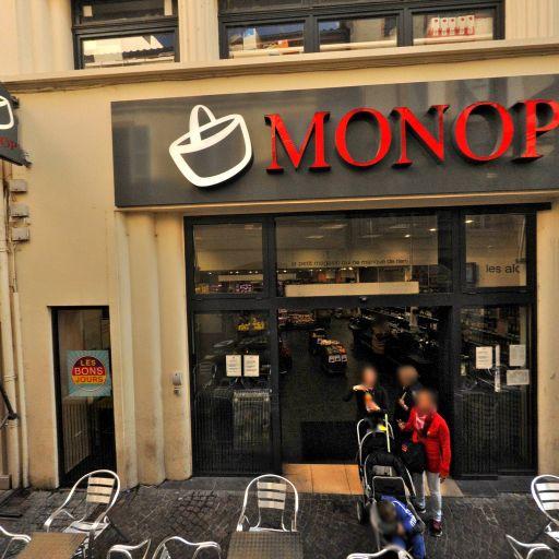 Monop - Supermarché, hypermarché - Montauban