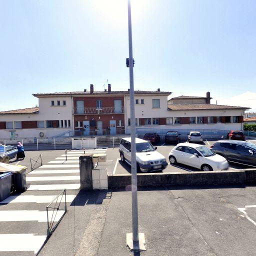 Ecole maternelle Camille Claudel Pomponne - École maternelle publique - Montauban
