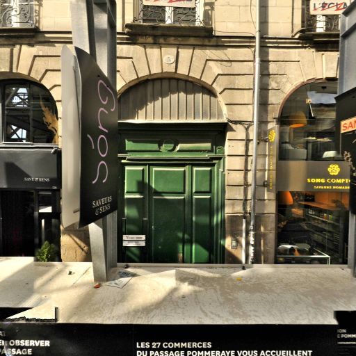 DaHive - Agence de publicité - Nantes