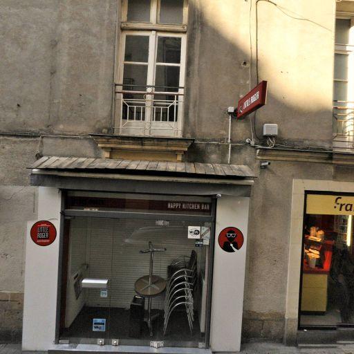 La Provence - Café bar - Nantes