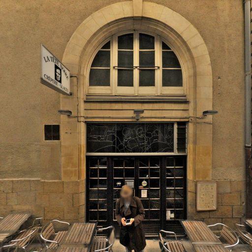 Librairie L'Atalante - Librairie - Nantes