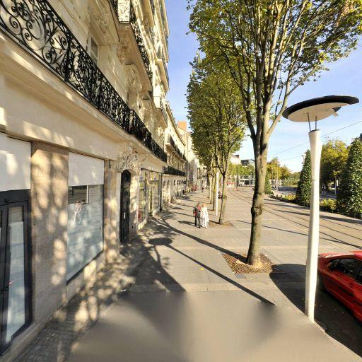Leave In Time - Parc d'attractions et de loisirs - Nantes