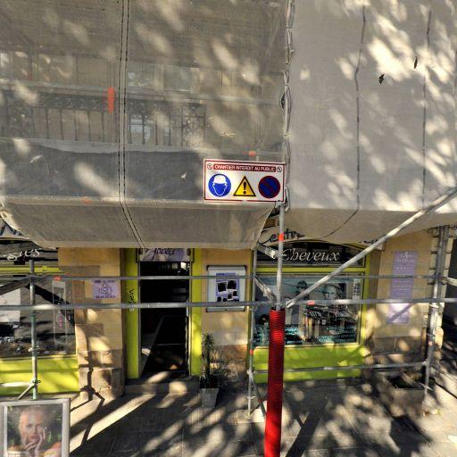 Centre Du Cheveu - Manucure - Nantes