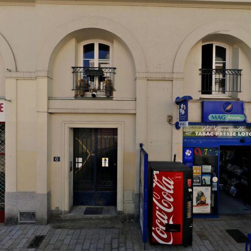 Graphilab - Création de sites internet et hébergement - Nantes