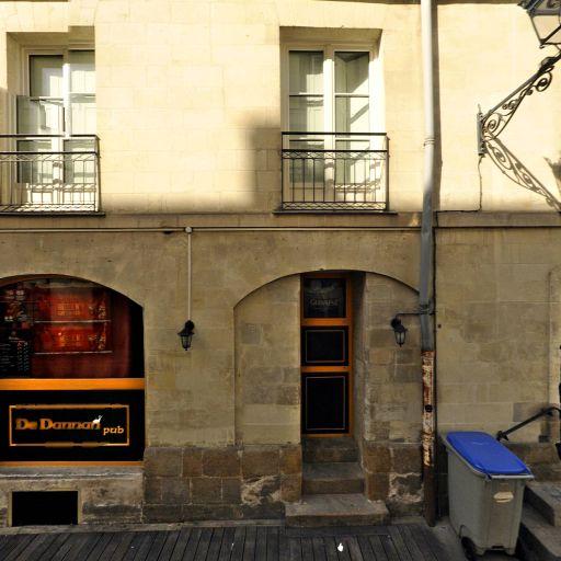 De Dannan Celtic Pub - Café bar - Nantes