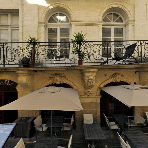 A Cantina - Restaurant - Nantes