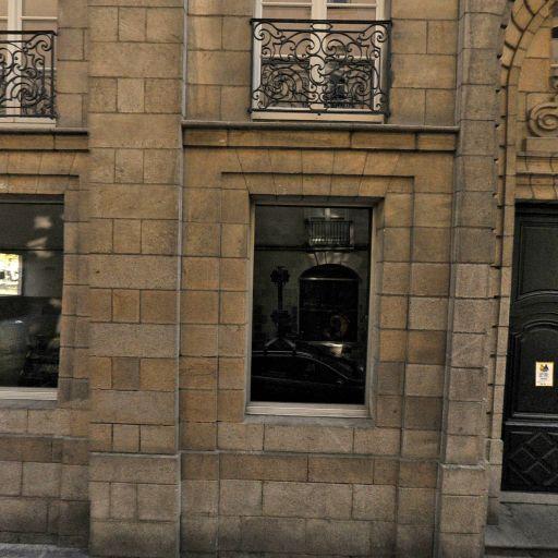 ABI (Assèchement Bretagne Injection) - Siège social - Nantes