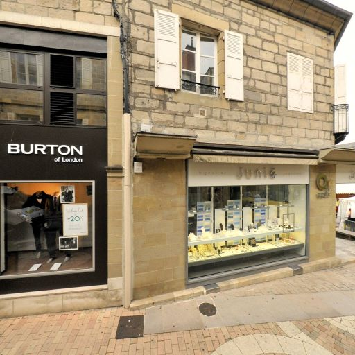 Burton - Vêtements femme - Brive-la-Gaillarde