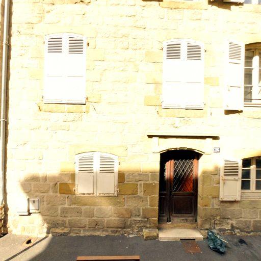 Castel de Vassinhac - Attraction touristique - Brive-la-Gaillarde