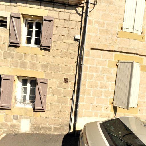 M. Charron Jean-paul - Automobiles d'occasion - Brive-la-Gaillarde