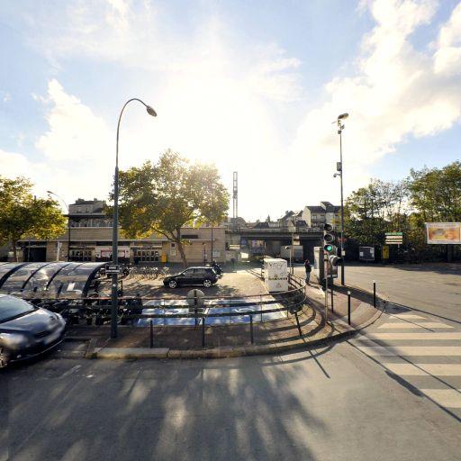 Institut Happy Look - Masseur kinésithérapeute - Saint-Maur-des-Fossés