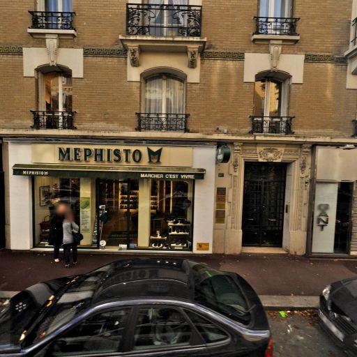 L'Éphémère La Boutique - Organisation d'expositions, foires et salons - Saint-Maur-des-Fossés