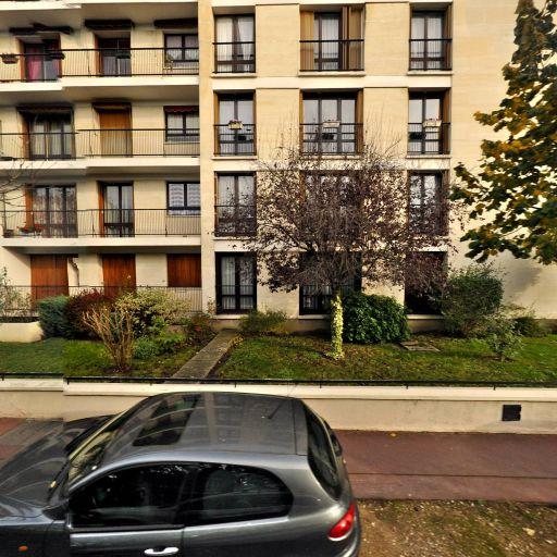 Vectorielle - Vente d'alarmes et systèmes de surveillance - Saint-Maur-des-Fossés