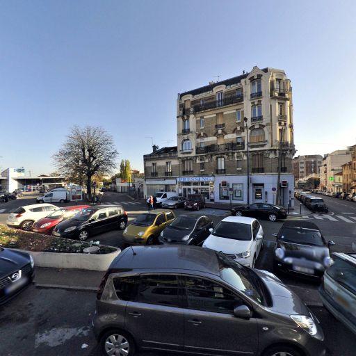 Parking Parking de la Gare - Parking - Clamart