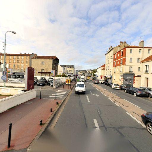 Edificecom - Agence marketing - Saint-Maur-des-Fossés