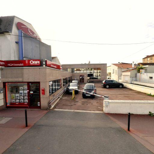 Dalagna Sécurité - Entreprise de surveillance et gardiennage - Saint-Maur-des-Fossés