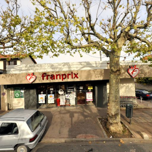 Franprix Saint Maur des Fossés - Alimentation générale - Saint-Maur-des-Fossés