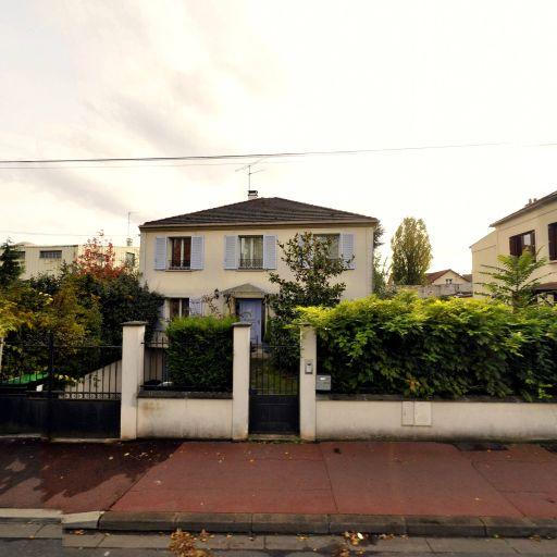 Allee A - Installation d'expositions, foires et salons - Saint-Maur-des-Fossés