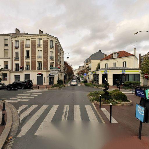 Styl'Hair - Coiffeur - Saint-Maur-des-Fossés