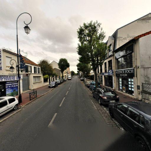 Ipsum Conseil - Courtier financier - Saint-Maur-des-Fossés