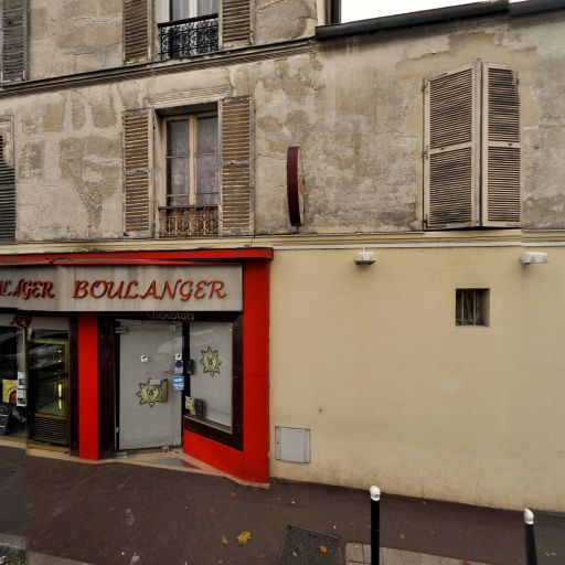 Warin Airy - Boulangerie pâtisserie - Saint-Maur-des-Fossés