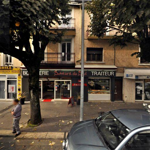 Carrefour Express SAMCORAL - Supermarché, hypermarché - Bourg-en-Bresse