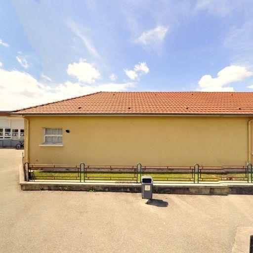 Ecole primaire d'application Les Vennes - École primaire publique - Bourg-en-Bresse