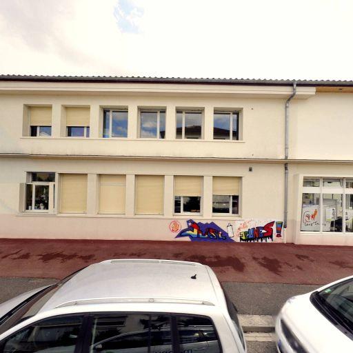 Centre Social des Vennes - Association humanitaire, d'entraide, sociale - Bourg-en-Bresse