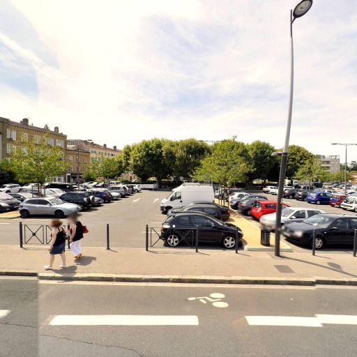 Parking Thizy - Parking - Villefranche-sur-Saône