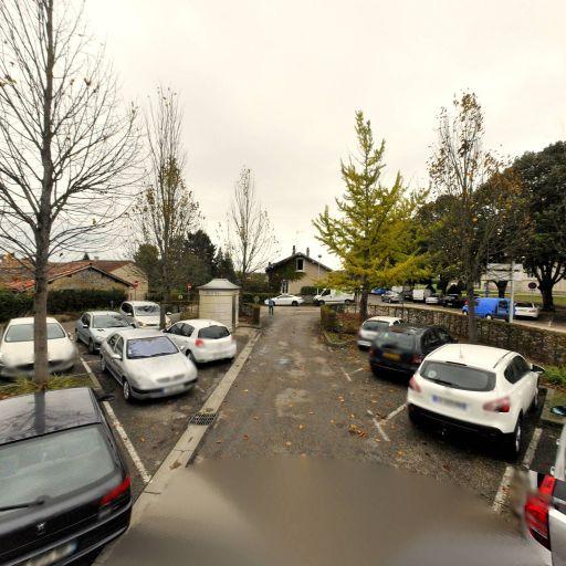 Parking Brou 2 - Parking - Bourg-en-Bresse
