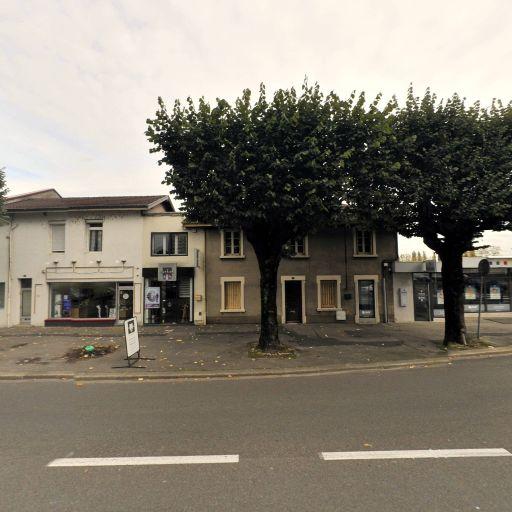 Banque Postale - Banque - Bourg-en-Bresse