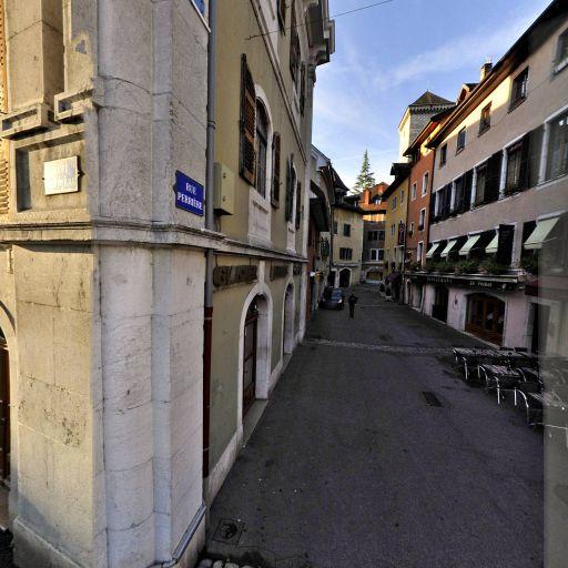 Le Loft d'Annecy - Vision Luxe - Location d'appartements - Annecy