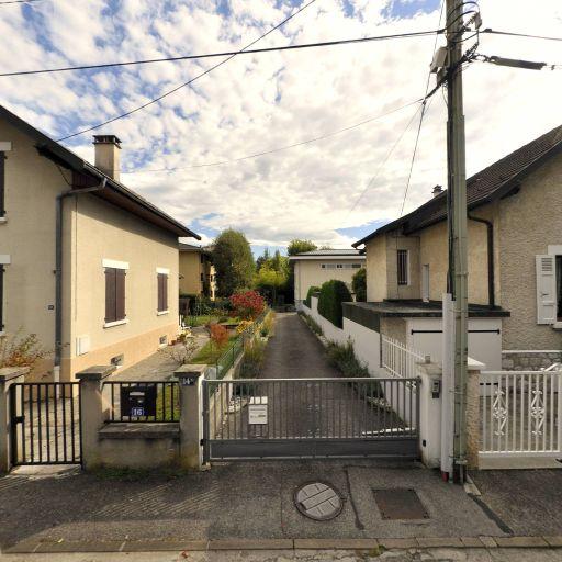 Annécienne De Taxis Et Transports - Taxi - Annecy